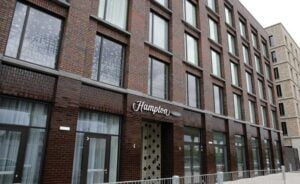 Hampton by Hilton – London Docklands