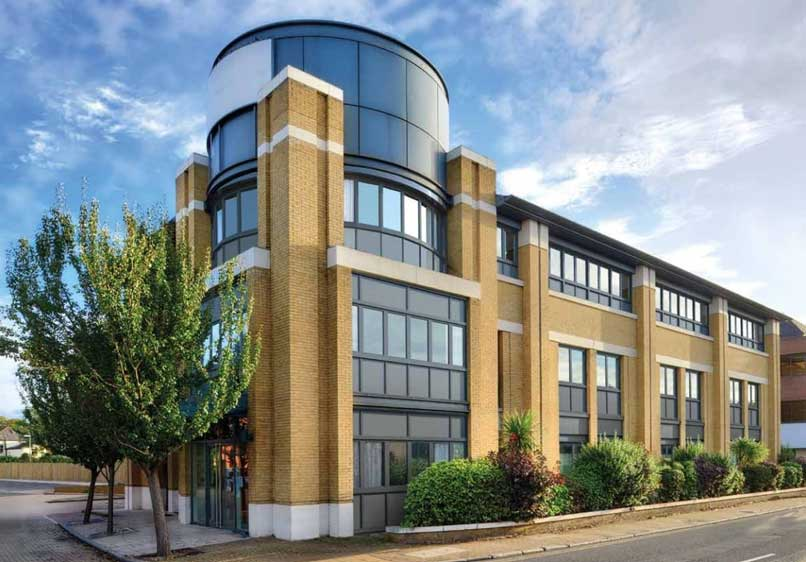 Venture House – Staines-Upon-Thames